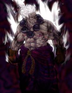 OniAkumaNightmare's Profile Picture
