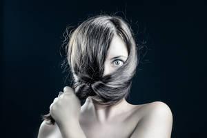 Bad Hair Day by boriszaretsky