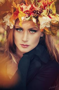 Priestess of Autumn