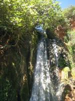 waterfall by maii-mai