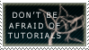 Tutorial Phobia by Fhareli