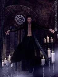 Dracula : Rebirth by SammyWammyBoy