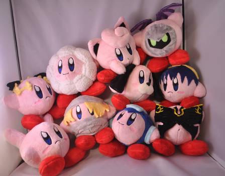 Fight Fight, Kirby Team! 3