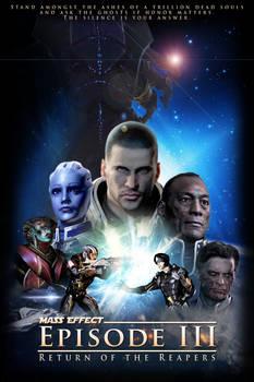 [M] Mass Effect - Episode III