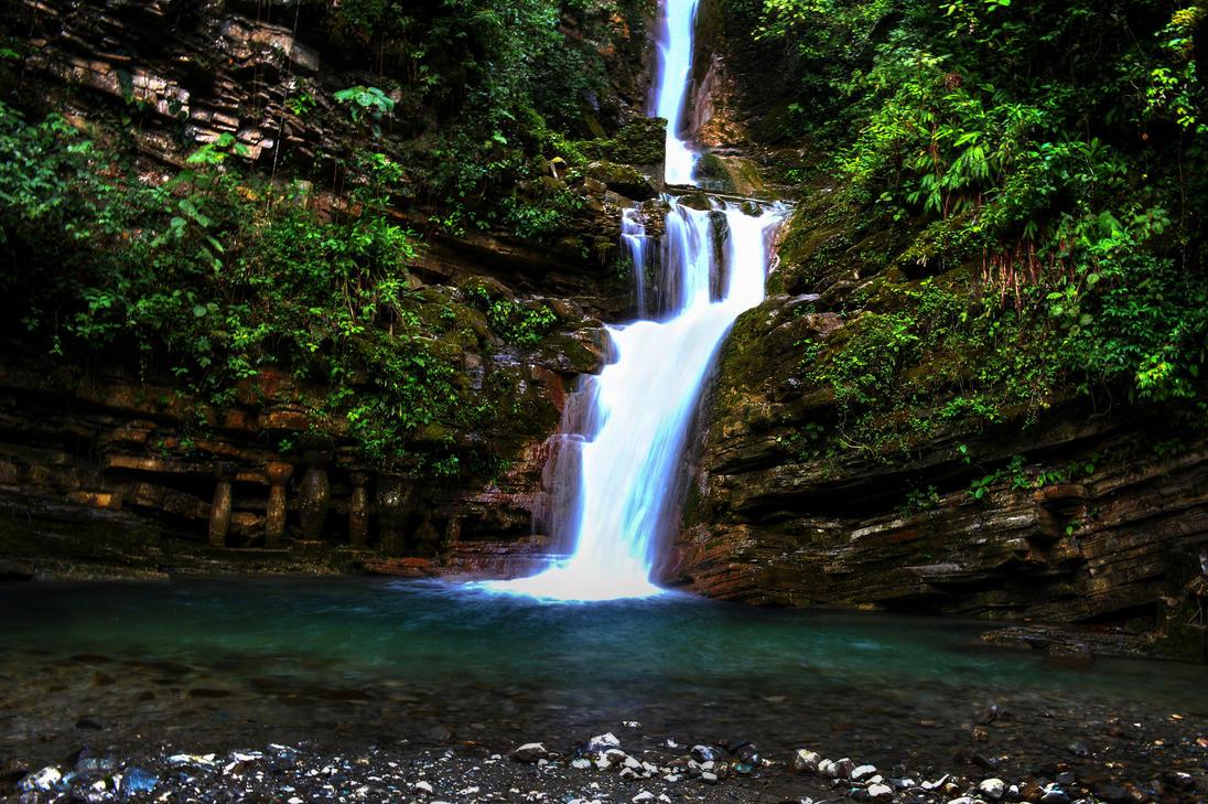 Algunas fotografías en Xilitla Waterfall_2_by_ngel_sp-d7xzrjm