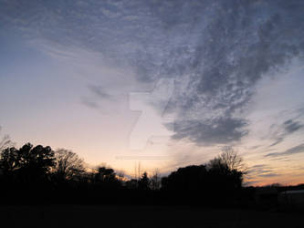 Skyline, silhouette