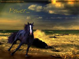 Power by PintabianDreamer1222