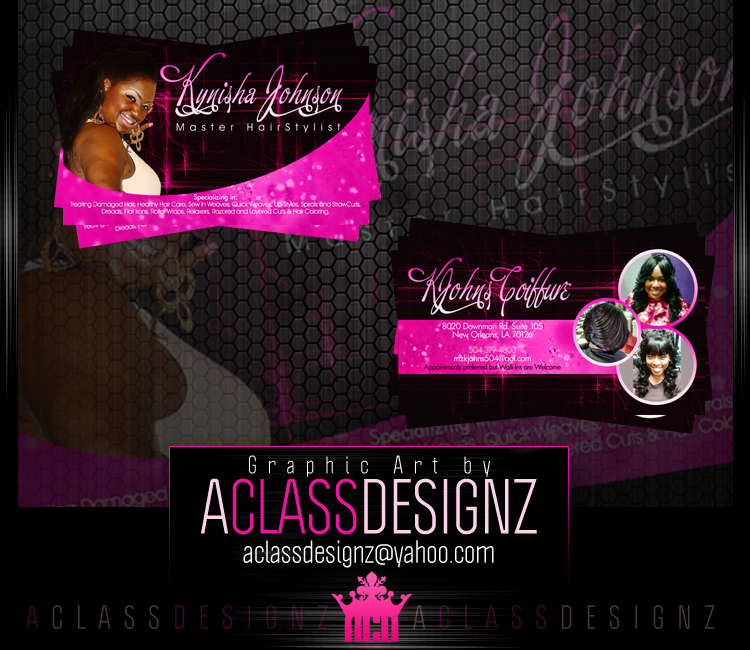 Business card for hair stylist by aclassdesignz on deviantart business card for hair stylist by aclassdesignz colourmoves