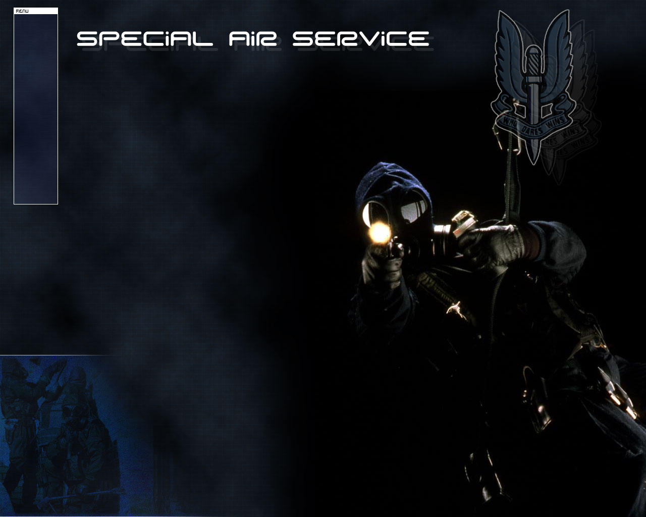 special air service wallpaper - photo #5