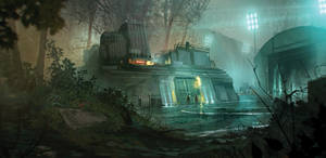 Project X - Military Base 01a Comp