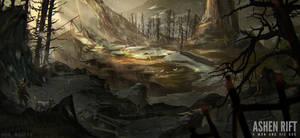 Ashen Rift - HighwayDiscovery 02