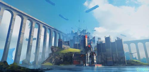 Cosmos - City