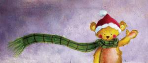 christmas time by fojzoj