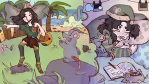 Rat Island Dream [DD]