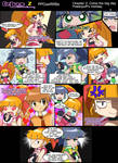 Onlyne Z: chap.2- Powerpuff holiday pag 2 by BiPinkBunny