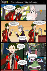 Onlyne Z Chap.5 Disaster! Tokyo in Trouble!- 19 by BiPinkBunny