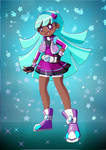 The Fourth Powerpuff Girl -now- Z