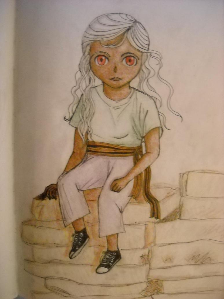 Little Ishbalan by Lt-Kaila