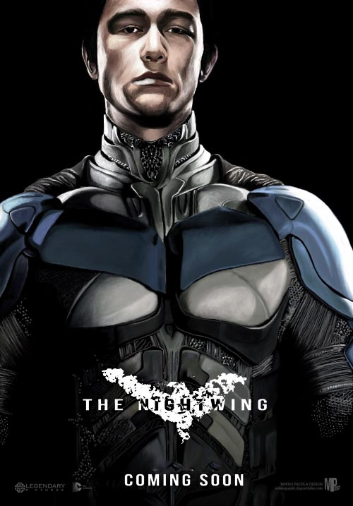 the nightwing by xchangwoox on deviantart