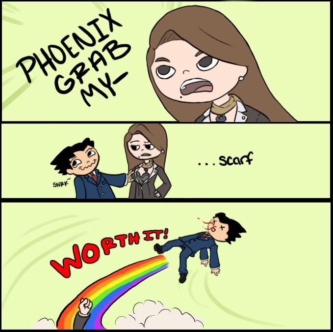 phoenix_grab_my__by_objections d40zndg phoenix grab my by objections on deviantart,Phoenix Wright Memes