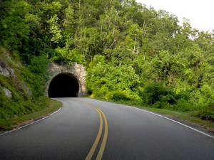 Ferrin Knob Tunnel No. 2