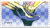 Xerneas Fan Stamp