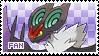 Noivern Fan Stamp