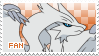 Reshiram Fan Stamp by Skymint-Stamps