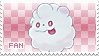 Swirlix Fan Stamp by Skymint-Stamps