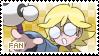Clemont Fan Stamp