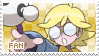 Clemont Fan Stamp by Skymint-Stamps