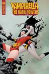 Vampirella the Dark Powers #3