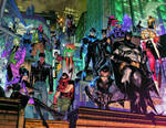 Batman #106 (wraparound cover)