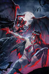 Vampirella vs Purgatory #1