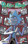 Rick and Morty - Worlds Apart #3