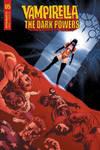 Vampirella the Dark Powers #5