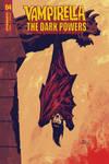 Vampirella the Dark Powers #4