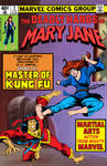 Deadly Hands Of Mary Jane #2