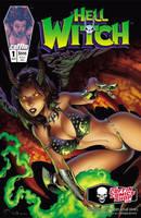 Hellwitch Sacrilegious #1