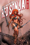 Invincible Red Sonja #1