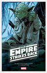 Star Wars: the Empire Strikes Back 40th Covers
