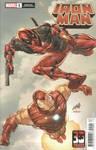 Ironman Annual #1
