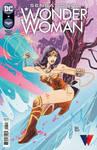 Sensational Wonder Woman #4