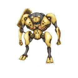 monoeye robot
