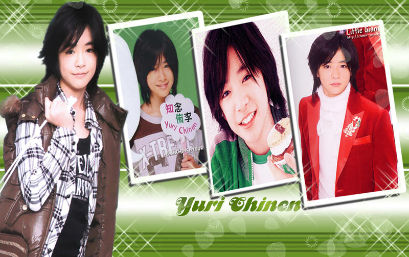 [Resim: Yuri_Chinen__Wallpaper_by_IloveEdandAl.jpg]