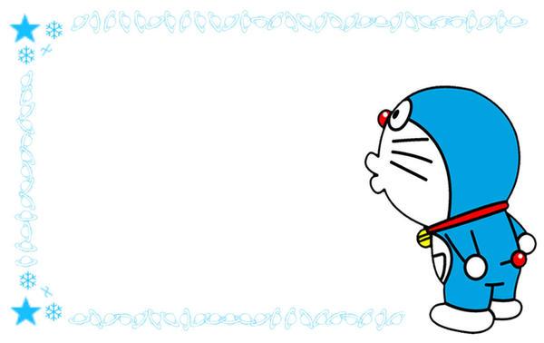 Doraemon Wallpaper By Iloveedandal On Deviantart