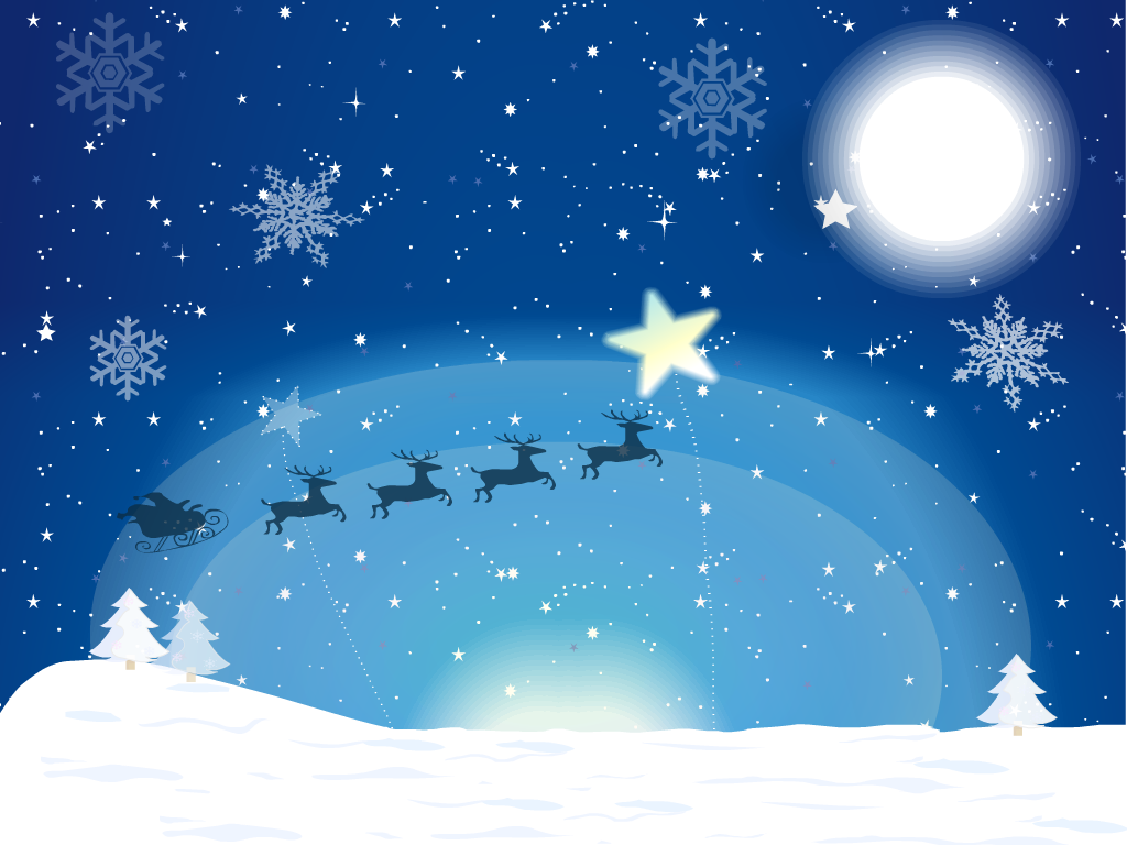 Christmas wallpaper by mottomoyoi on deviantart christmas wallpaper by mottomoyoi voltagebd Image collections