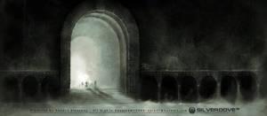 The Halls of Valhalla