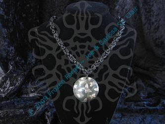 Byzantine Chain w. Butterflies by frozenforge