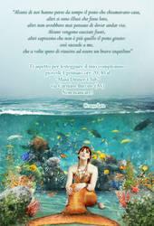 Under the sea - INVITATION CARD